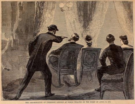 The Shot 5 Harper's 4-29-1865