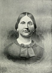 Mary Surratt Harris
