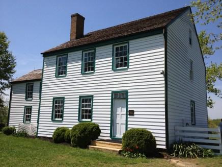 Dr. Mudd House 2