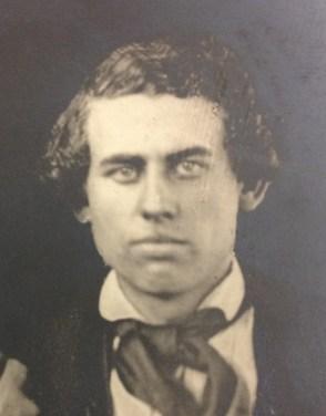 John Thomson Ford