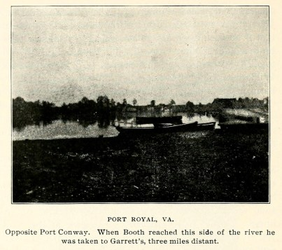 Port Royal 1901