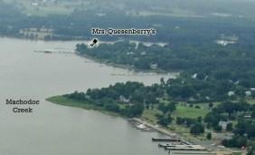 Quesenberry Aerial 4