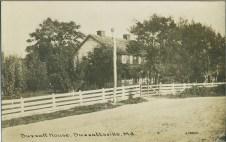 Surratt House, Surrattsville, Md