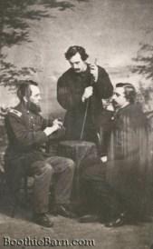 John Wilkes Booth Gutman 12