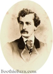 John Wilkes Booth Gutman 18