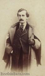 John Wilkes Booth Gutman 20