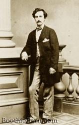 John Wilkes Booth Gutman 3