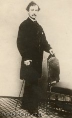 John Wilkes Booth Gutman 40