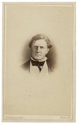 Junius Brutus Booth Folger