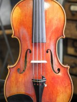 Advanced Violins