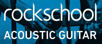 Acoustic Guitar RSL