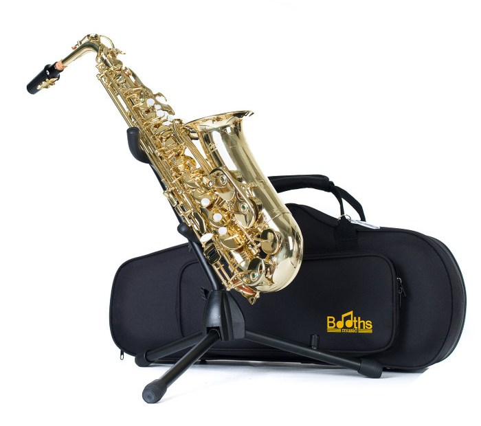 Booths Music Saxophones