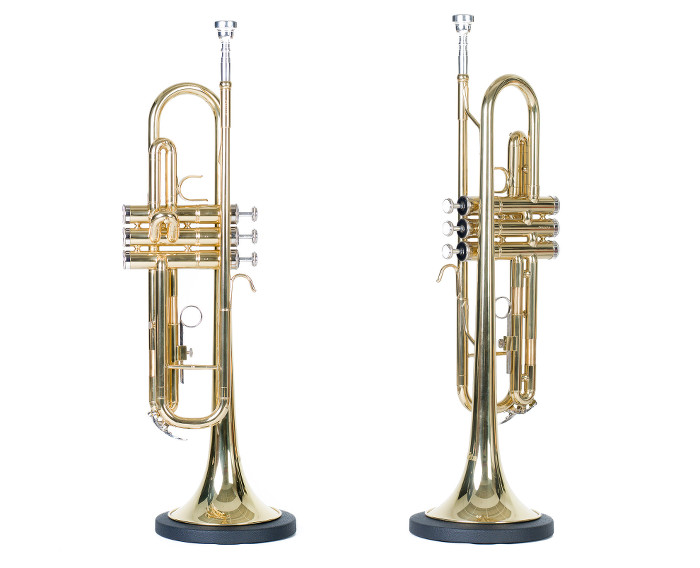 Trumpets Booths Student Instruments