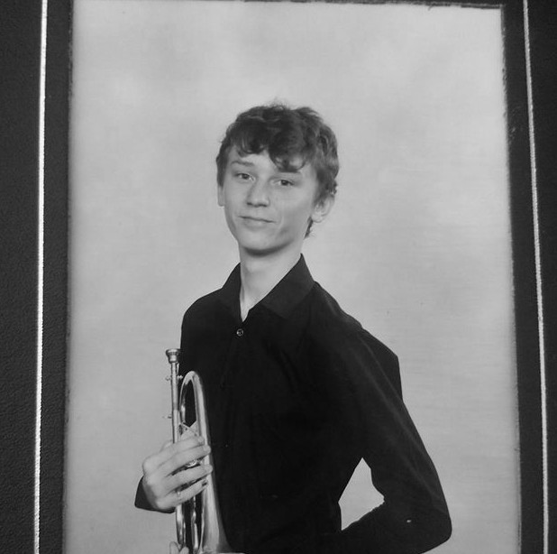 Harvey Brass - Music Teachers