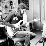 Mike Barnes Guitar Piano