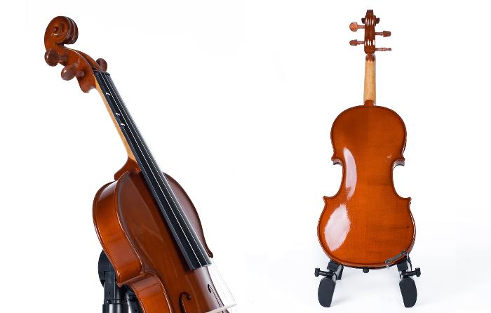 bolton beginner violins