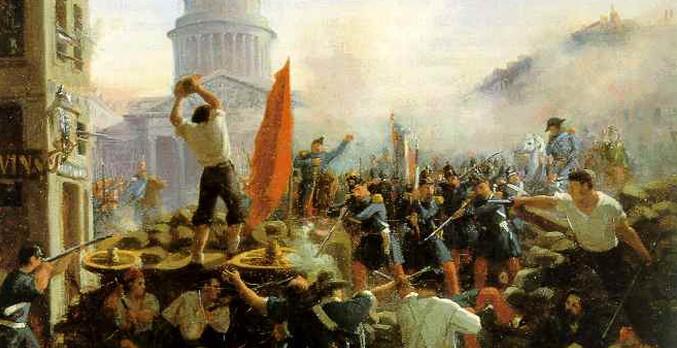 1832 History Timeline