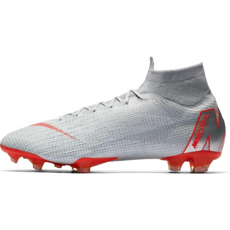 Black Friday - Nike Mercurial Superfly 6 Elite Raised on Concrete