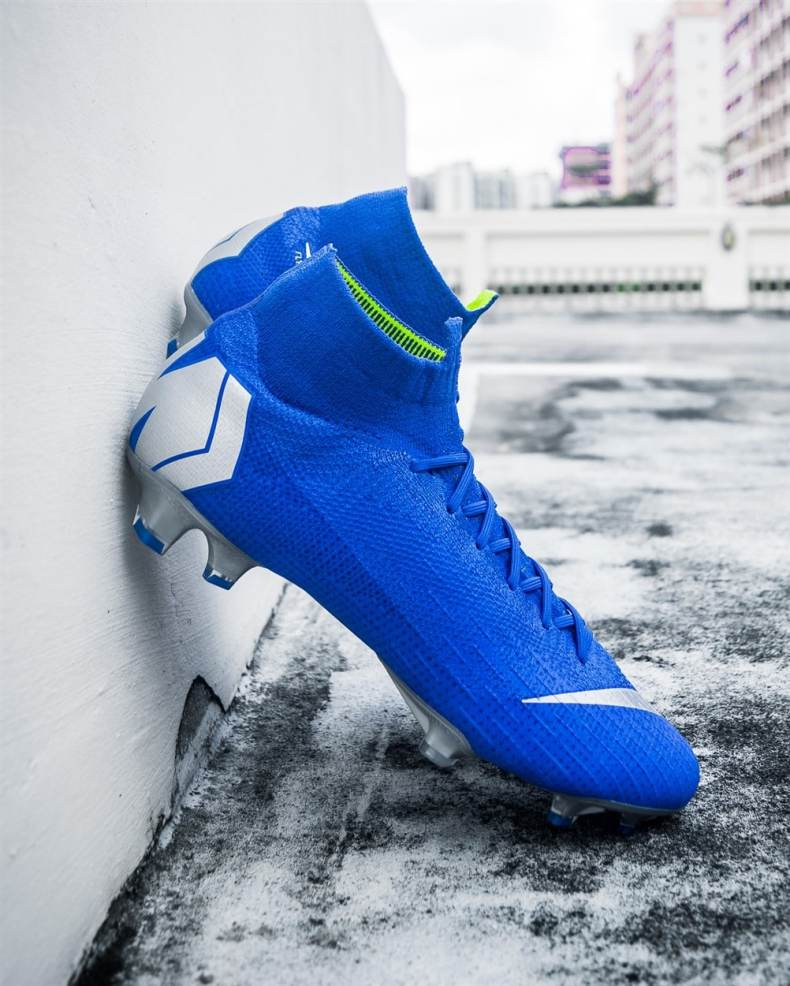 Review: Nike Mercurial Superfly 360 Always Forward Pack