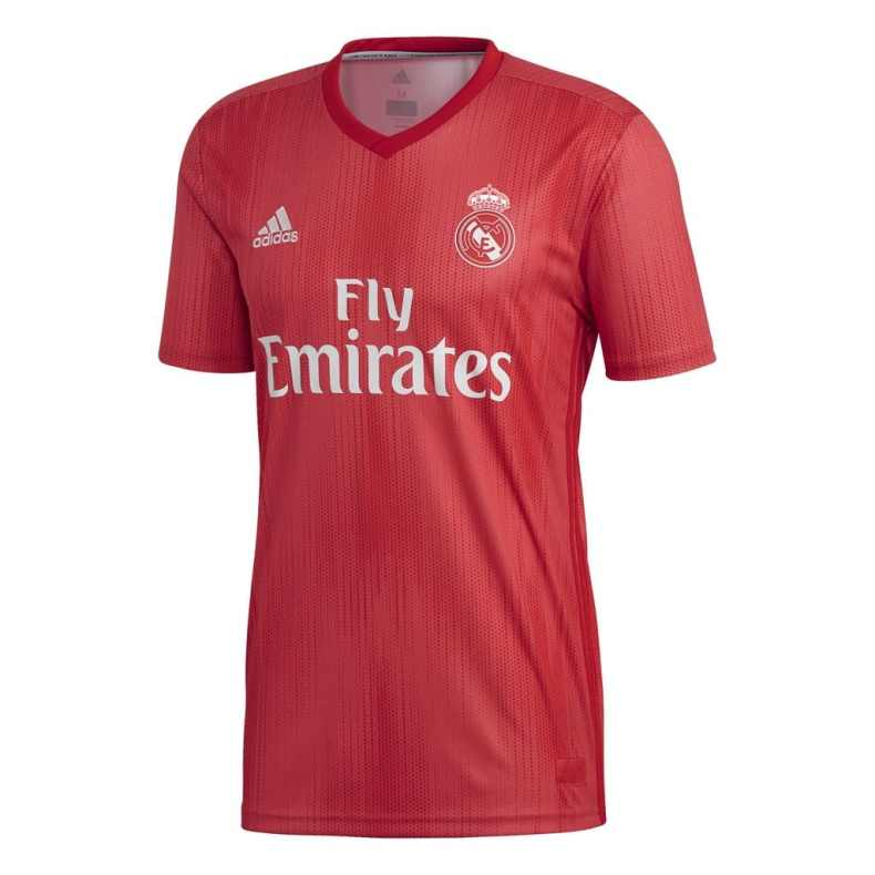 Best Deals of February - Real Madrid third jersey 2018/19