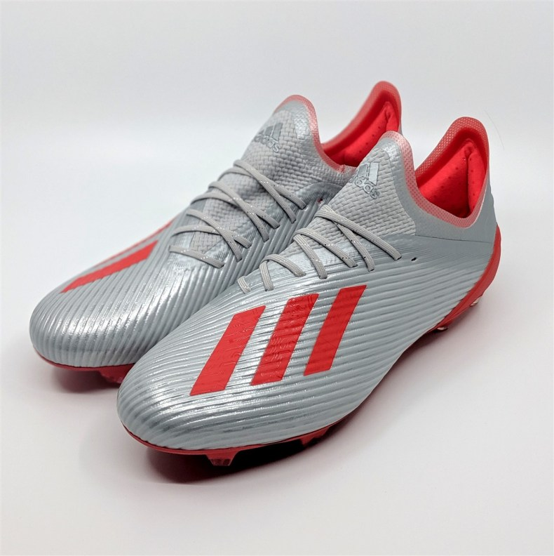 adidas X19.1 - football boots for wide feet