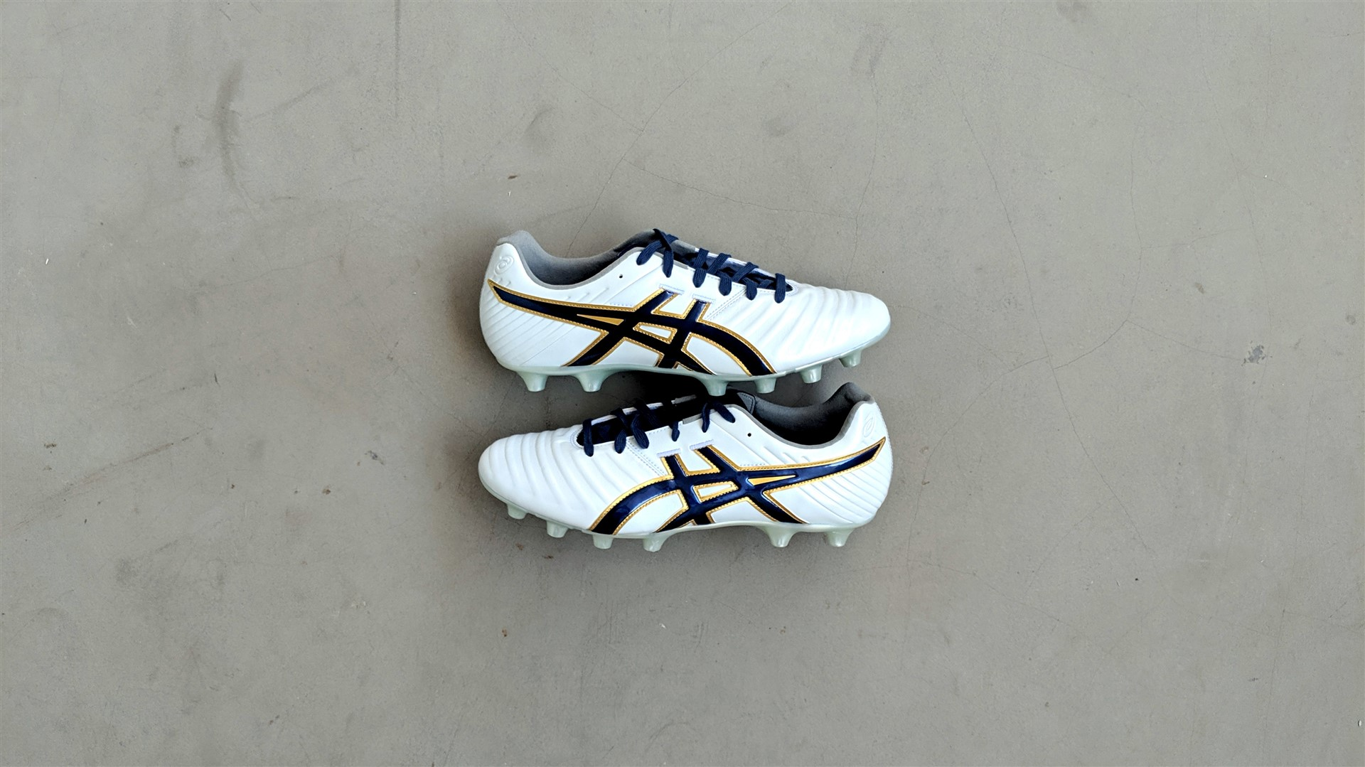 asics ds light