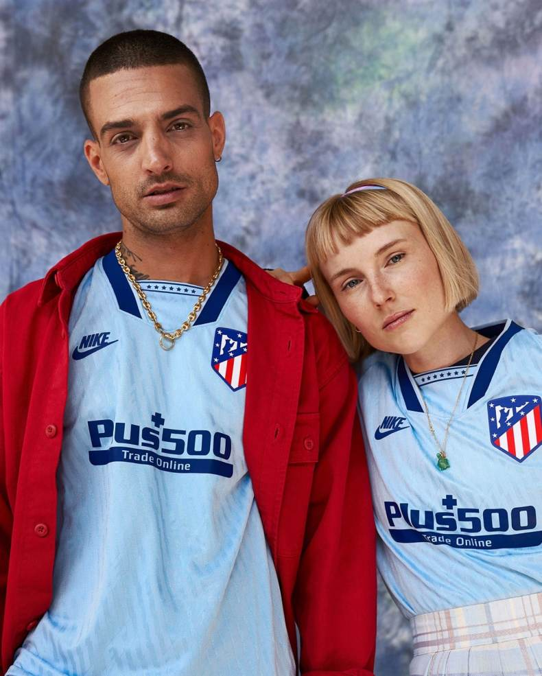 atletico madrid third kit 2019/20