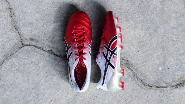 asics ds light avante - football boots