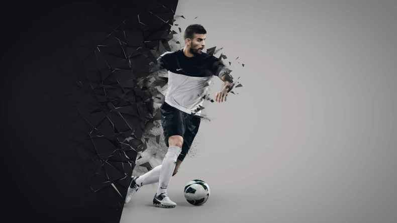 nike clash pack football boots pique