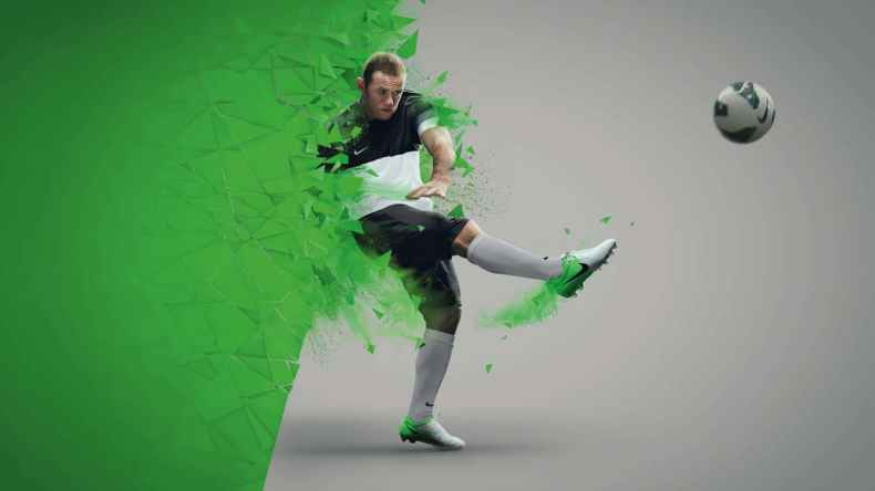 nike clash pack football boots rooney