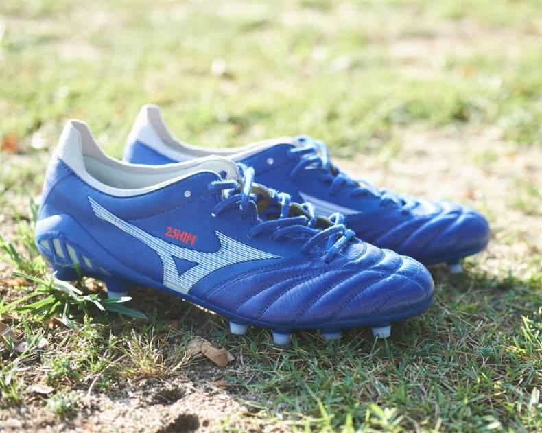 mizuno morelia neo 3 japan football boots soccer cleats review (1)