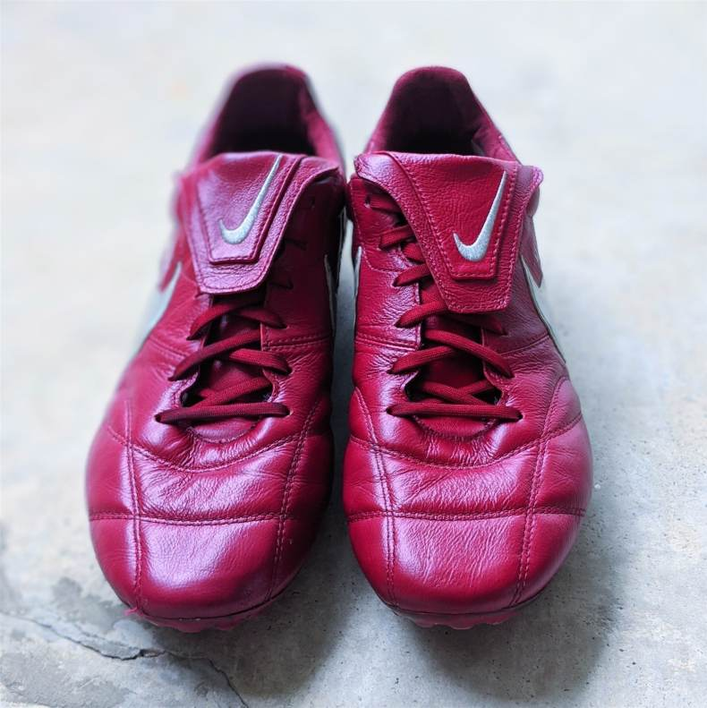 Nike Premier 2.0 football boots soccer cleats review