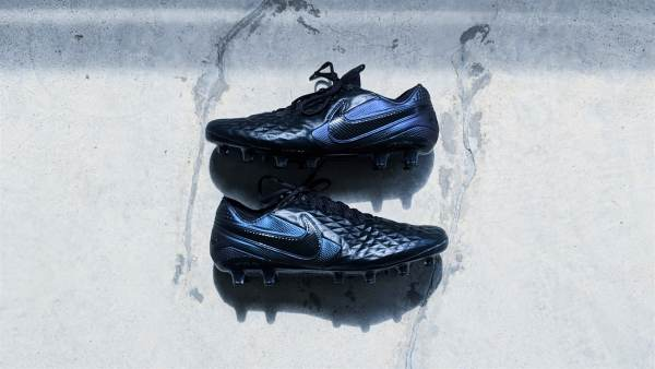Nike Tiempo Legend 8 Elite football boots soccer cleats review