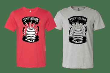 Funk Weapon T-Shirt