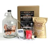 Ginger Beer Making Kit thegem product thumbnail