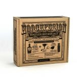 Hoochfusion Box Front Cinnamon Infusion Kit thegem product thumbnail