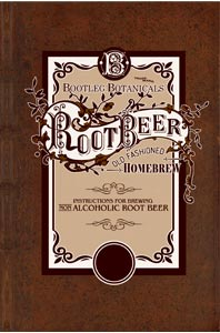 non alco root beer instructions