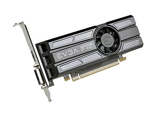 EVGA - GeForce GT 1030 2GB SC Low Profile