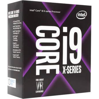 Intel - Core i9-7900X 3.3 GHz Processor