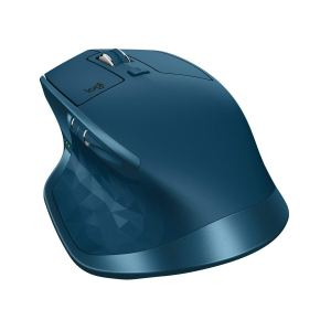 Midnight Teal MX Master 2S - Logitech Mouse featured image