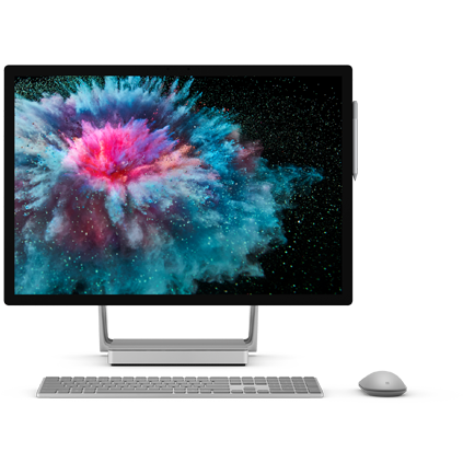 Surface Studio 2 2TB 32GB business