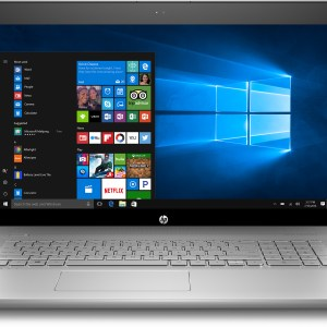 HP ENVY 17-u193ms Notebook