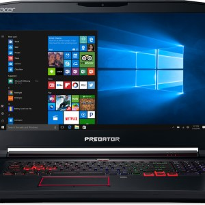 Acer Predator 17 G9-793-76KV Signature Edition Gaming Laptop