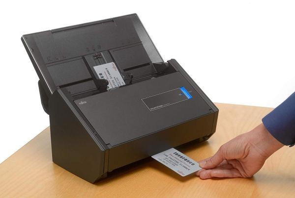 scansnap ix500 scan cards