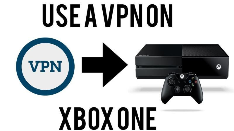 xbox vpn how to setup and connect