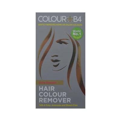 Hair Colour Remover Hair Dye Hair Beauty Amp Skincare