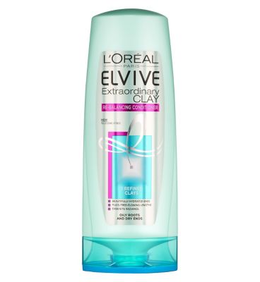 Elvive LOreal Hair LOreal Boots