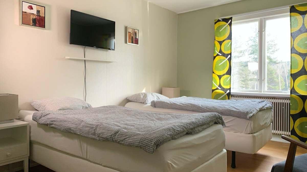 book guest room in bengtsfors