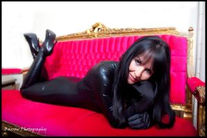 My Fav Catsuit Costume (2)