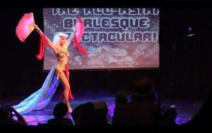Sukki Singapora Asian Burlesque Singapore All Asian Show
